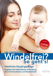 """""""Windelfrei? So geht's!"""" von Lini Lindmayer, (c) tologo Verlag"""