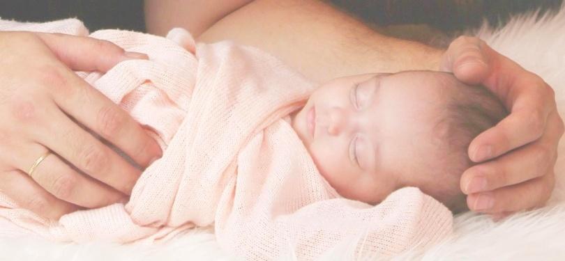 Windelfrei ab Geburt: So kannst du dein Neugeborenes abhalten, auf Windelfreibaby.de