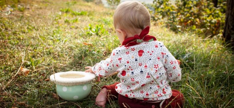 """Windelfrei Erfahrungsbericht von Fee Ronja: """"Windelfrei ist nicht ein Weg - jedes Kind, jede Familie ist anders"""", auf Windelfreibaby, (c) Fee Ronja Schineis-Brönner"""