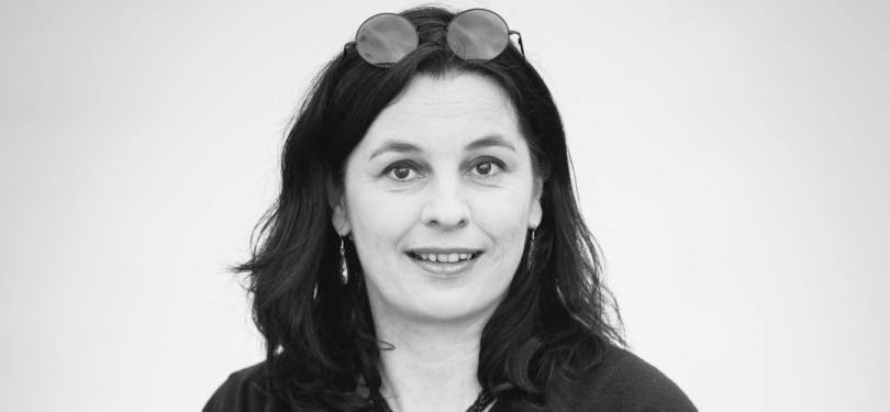 Barbora Berlinger im Interview auf Windelfreibaby, (c) Barbora Berlinger