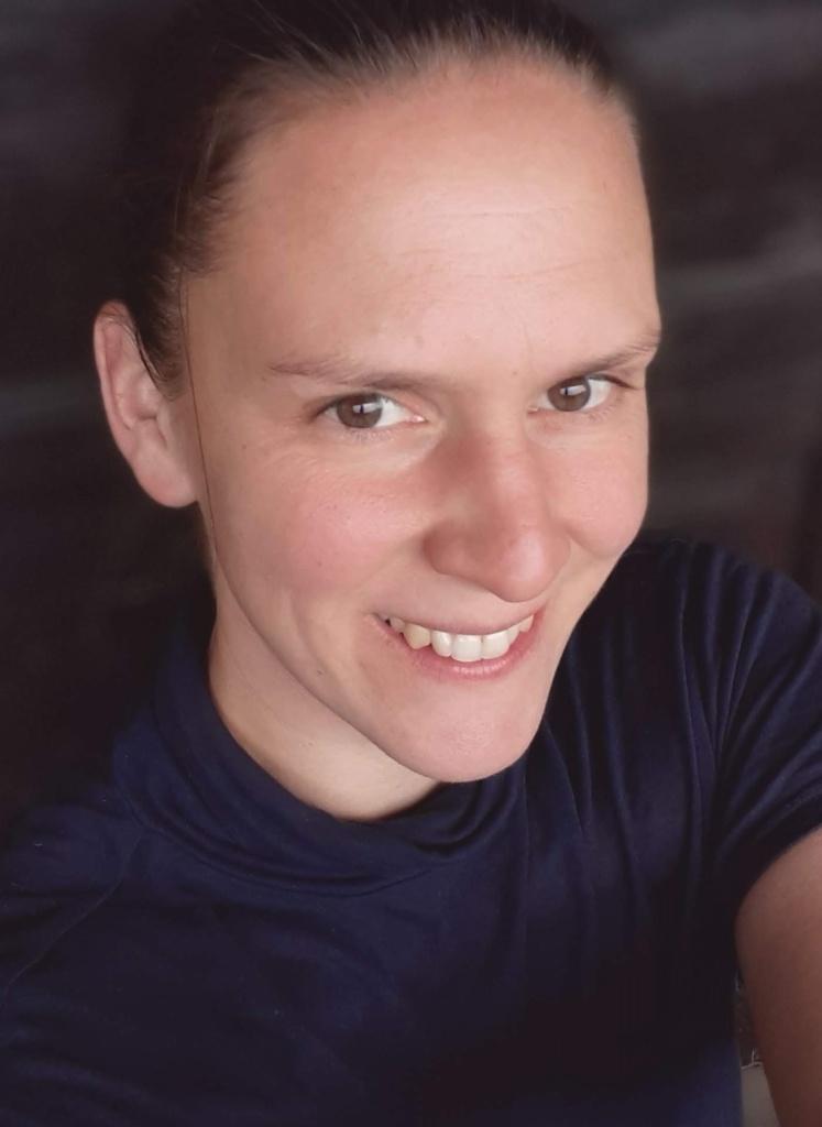 Lini Lindmayer spricht auf Windelfreibaby über Bindung, (c) Lini Lindmayer