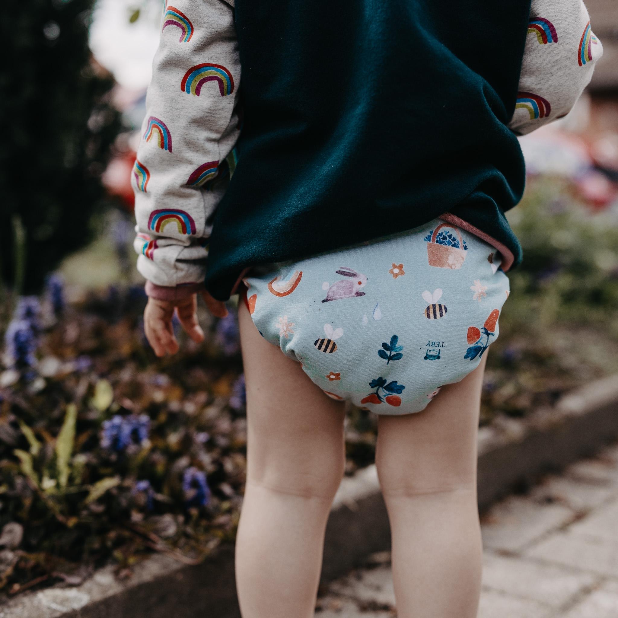 Windelfrei bedeutet für das Kind auch Selbstbestimmung, Bild: (c) Karo Vitellaro